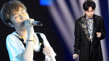 吴青峰深情演唱《太空人》,治愈完美的嗓音,仿佛让人在太空旅行!