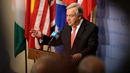 还一半欠一半,美国做法引联合国不满:再不还取消投票权