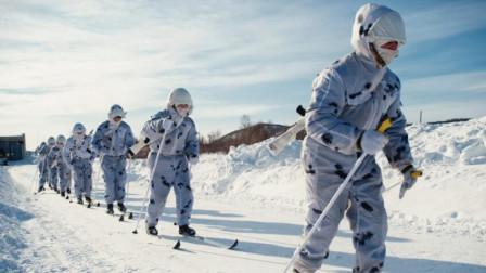 俄罗斯最冷零下71摄氏度,士兵如何防寒?一方法我军严格禁用