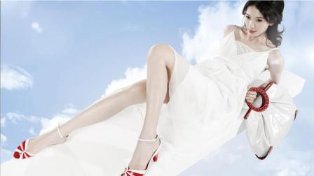 林志玲婚后在日本发展,综艺节目上判若两人?