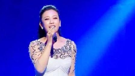 张冬玲最妖娆的一首歌,一般人不好意思听,骨子都听软了,肉麻