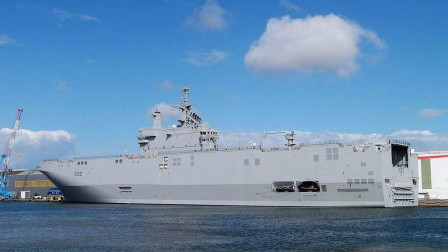 不是印度也不是中国,北方大国同时开工2艘航母,此前一度被封锁