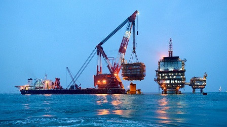 封锁已成为过去式,又一个530亿桶大油田被发现,随时可低价抛售