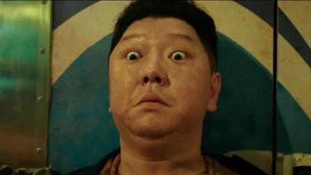 刘天佐这下被吓得不轻,这要真砸到,人就没了