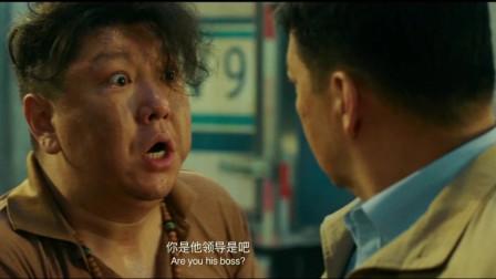 王千源被告暴力执法,谁知道领导都不理刘天佐,太惨了