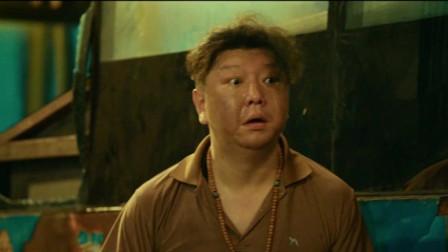王千源大闹假币厂,刘天佐太惨了,吓得赶紧跑路