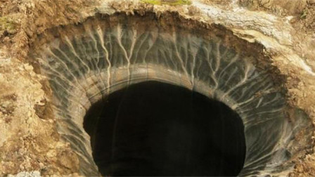 地球到底能不能被挖穿?前苏联挖了20年,得知后果立马停止