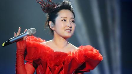 杨钰莹翻唱《我只在乎你》,嗓音太甜美了,听到如痴如醉