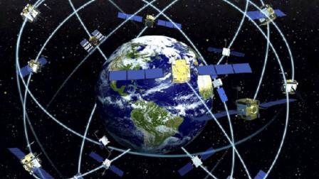 中国导弹GPS被掐断掉海里,如今北斗导航强势崛起,终于不再担心
