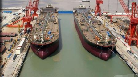 普京终于兑现诺言,下令造船厂开工2艘航母,美:这是个危险信号