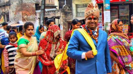 17岁少女出不起50万嫁妆,被丈夫烧死:印度一年烧死9000名新娘