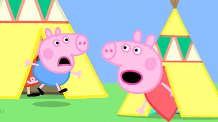 哈哈,猪妈妈也吃棉花糖啊 她要了什么口味的棉花糖呢?小猪佩奇游戏