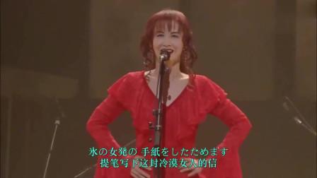她当年养活了大半个香港乐坛,看完这个现场,我彻底相信了