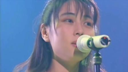 颜值最高的女歌手!一首歌火了26年,歌曲已被写入音乐教科书