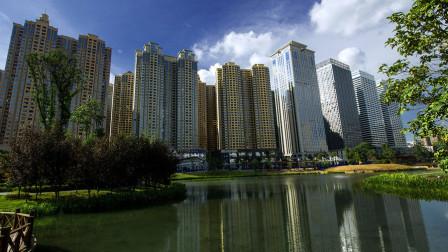 """中国""""最适合养老""""的省会,山美水美、发展飞速,现在已变成网红"""