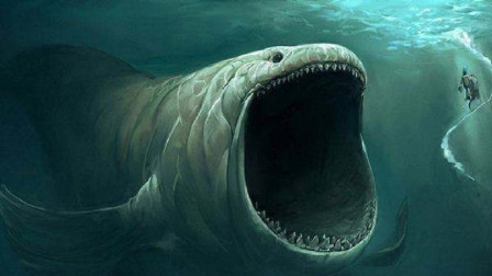 地球上本以为灭绝了的动物,又奇迹般的出现在了人们眼前