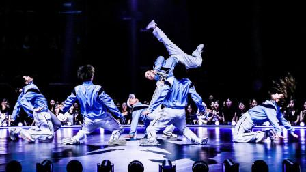 点击观看《风暴联盟《找朋友》舞蹈风暴纯享版,顶级街舞大神们的惊艳碰撞》