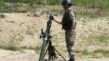 中国武器意外现身,老挝与俄首次联合军演开打
