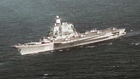明明有技术,但苏联为什么不重视航母?太重视实战也有坏处