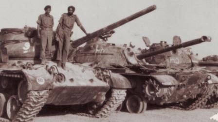47年印巴战争:印度将坦克推上喜马拉雅山脉,出乎巴基斯坦意料