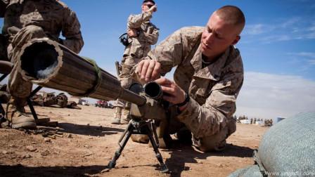 当美军狙击手遭遇塔利班伏击,真实的阿富汗战争如此残酷难打