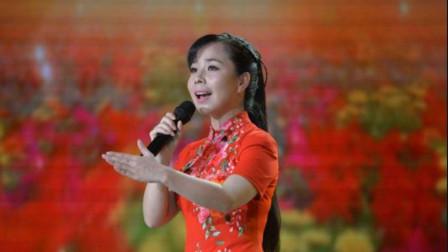 王二妮2019又出一首最新民歌《陕北女娃娃》,简直好听到不行