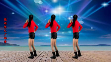 点击观看《鹤塘紫儿广场舞 64步《我就是炮哥》广场舞附分解》