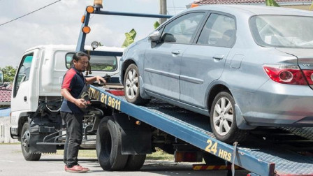 为啥被拖的基本是便宜车,豪车几乎不会被拖走?这两个原因有影响