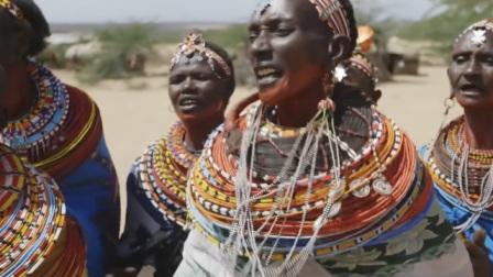 世界上唯一一个纯女性部落,里面没有一个男人,繁衍后代靠这种方式