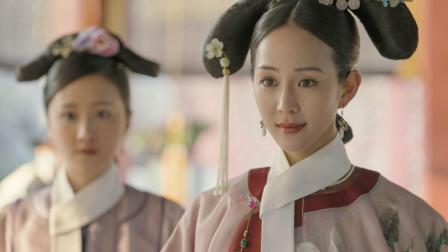 清朝后宫妃子身上的白布条,到底是有啥用?都是为了皇上啊!