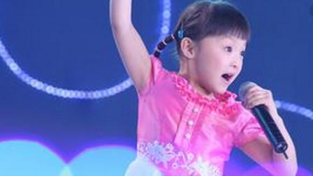韩红打死也猜不到,5岁小屁孩唱《九儿》如此好听,唱功太扎实了