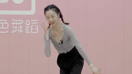 中国舞《桥边姑娘》教学来啦,现在学还不晚