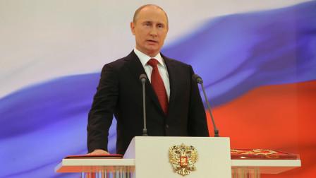 普京该交成绩单了!1999年:给我20年,还你一个强大的俄罗斯!