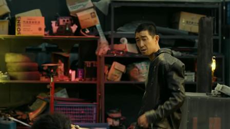 盘点:影视剧秒怂爆笑场面,王千源暴力执法,刘天佐:我要告他