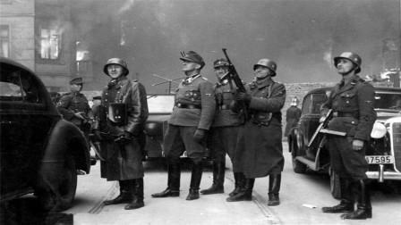 二战波兰和德国有何恩怨,成德国第一目标,网友:不作就不会死