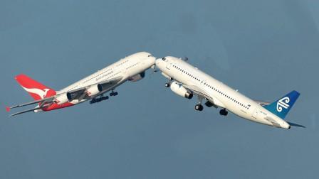 大型客机失事时,为何机长宁愿飞机坠机,却不让乘客跳伞?