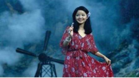 邓丽君太牛了,当年这首老歌在太经典,太恩爱了,真正的千古绝唱