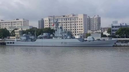 退役军备发光发热:南亚小国再购两艘中国军舰,直奔性价比
