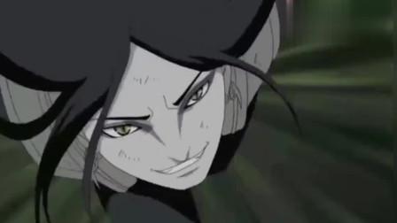 火影:大蛇丸看中宇智波鼬的身子,不管用什么办法都想得到他