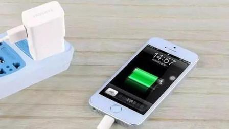 手机整夜充电真的会损坏电池吗?很多人都搞错了,难怪手机老卡