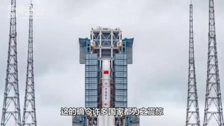 长征5号才取得成功,中国航天又有新计划,美:中国无法阻挡
