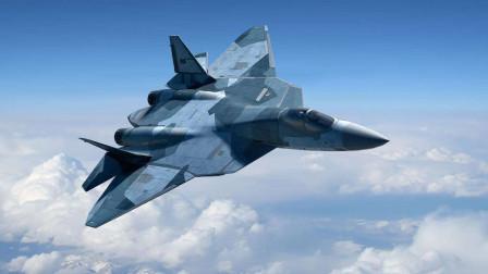 苏57战斗机坠毁原因或有三个,俄罗斯宣称都是小问题,真的安全吗