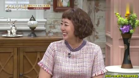 """韩国综艺:不分男女老少都爱吃,这道中国美食让韩国人直呼""""已经中毒了""""!"""