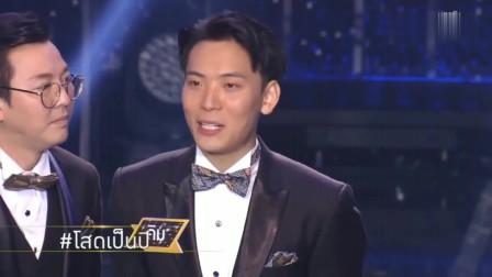 泰国综艺:中国小伙参加泰国相亲节目,直言觉得泰国女人更漂亮