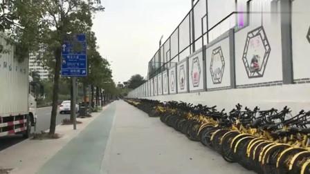广东深圳:实拍龙华富士康,多少人南下打工在这里耗费了青春岁月