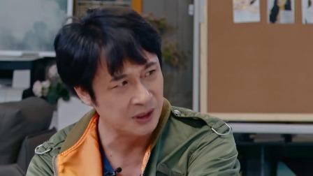 辣目洋子直言不懂什么是演技 小花现场真情感谢吴镇宇