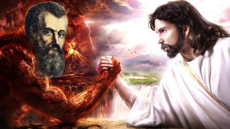 大神维萨里:一个敢挑战上帝的男人