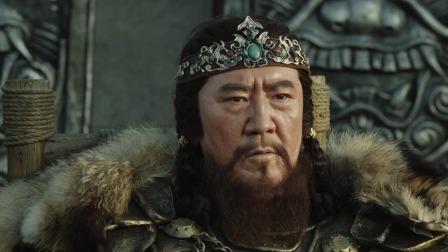 徐滨为救朱祁镇出使瓦剌 硬刚也先怒怼喜宁