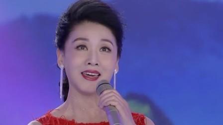 戏曲大联唱《京黄有戏》,孟广禄、韩再芬唱出戏曲的精髓 安徽卫视春晚 20200122