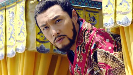 收官催泪!用《年少有为》打开《大明风华》,回望朱祁镇坎坷一生!